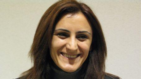 Sara Aktaş'a mektup