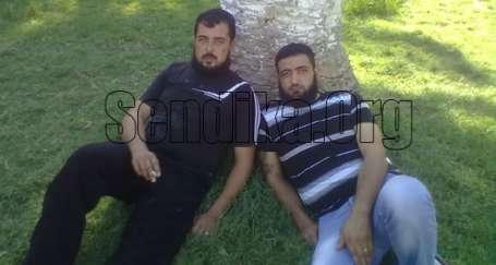 El Kaide militanları Antakya