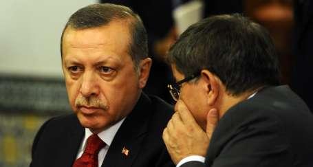 Arap basınında Erdoğan ve Davutoğlu