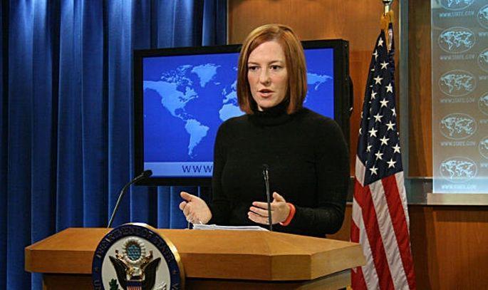 ABD: Büyükelçimiz atanmadığı için maslahatgüzar gönderiyoruz