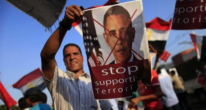 ABD, Mısır'a askeri yardımı askıya alacak mı?