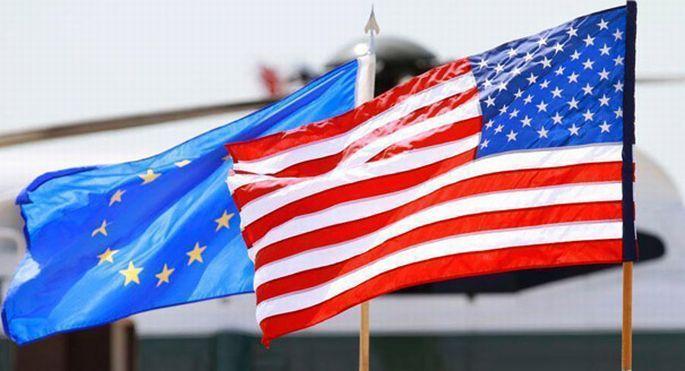 ABD ve AB Rusya\