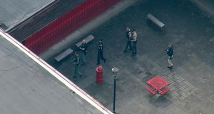 ABD\'de okula silahlı saldırı