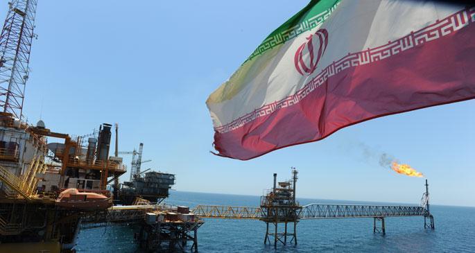 ABD'den İranlı şirketlere yaptırım kararı
