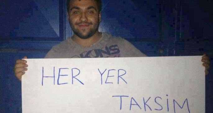 Abdullah Cömert davasında polisin tutuklanması reddedildi