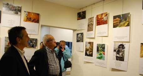 Göz-El, Emek Yorum Fotoğraf Sergisi Eskişehir'de