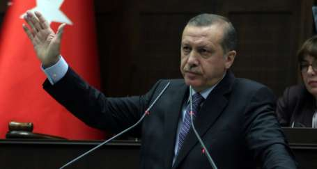 Erdoğan: Öcalan