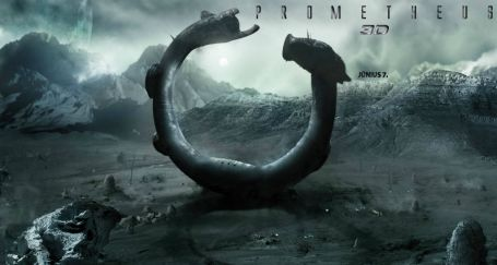 Prometheus hikayesi sürüyor