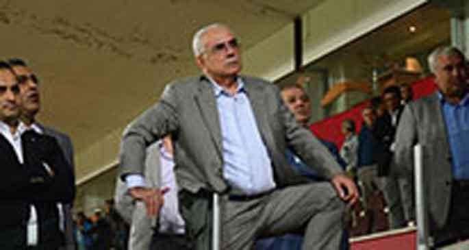 Adana Demirspor karıştı