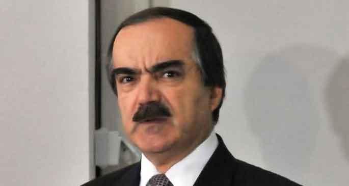Adana Valisi\'nden \'roket\' açıklaması