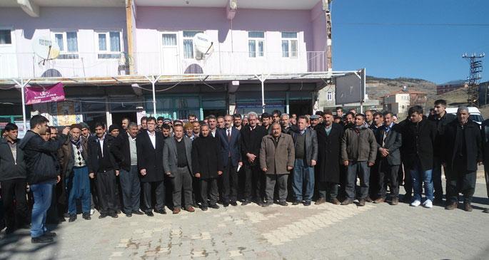 Adıyaman\'da 4 belediye başkanı AKP\'den istifa etti