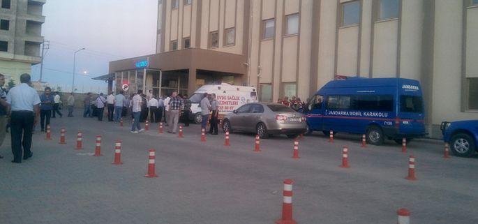 Adıyaman'da AKP'lilere silahlı saldırı: 2 ölü 1 yaralı