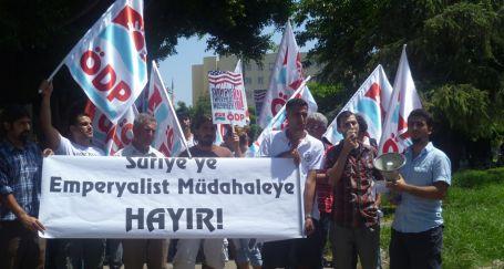 'Türkiye ABD'nin pis işlerini yapan bir merkeze dönüştü'
