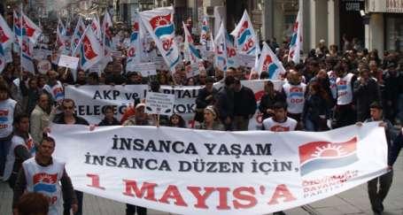 ÖDP: Oylar devrimci, sosyalist adaylara