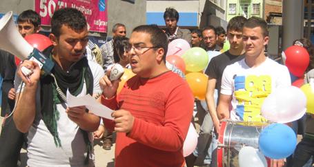 ÖSYM Başkanı Ali Demir'in balonunu patlattılar