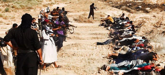 Af Örgütü: IŞİD 'etnik temizlik' yapıyor