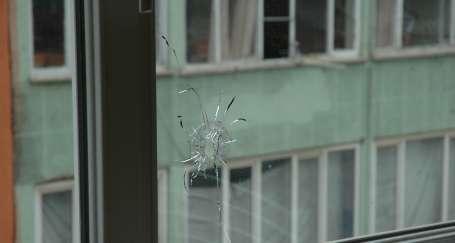 Malatya BDP İl binasına silahlı saldırı
