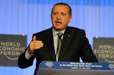 Erdoğan: Er ya da geç bu işi bitireceğiz