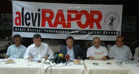 'AleviRAPOR' yayına başladı