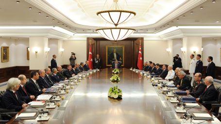 MGK'den AKP ne dediyse o çıktı