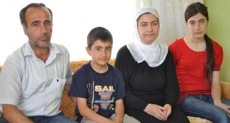 Oruç ailesi: Blok, İbrahim
