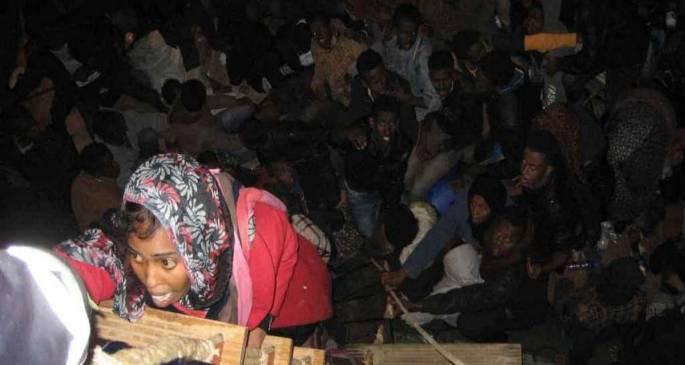 Afrika\'nın yeni sömürgecileri ve mülteciler