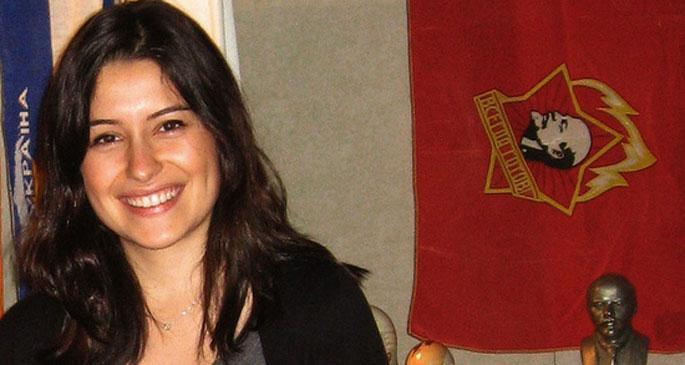 Agos\'tan muhabirine yönelik ölüm tehdidine suç duyurusu