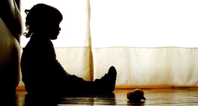 Aile içi cinsel istismar ensest