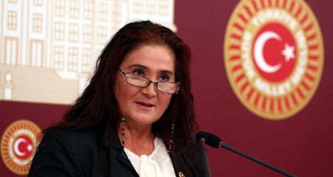 Akkiraz CHP'nin aday belirleme kıstaslarını eleştirdi