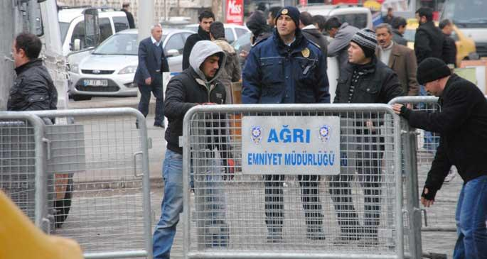 Ağrı\'da AKP\'nin itirazı bir kez daha reddedildi