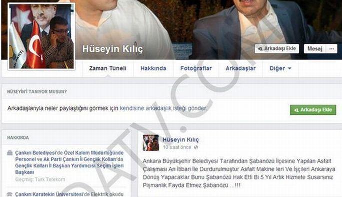 AKP seçimi kaybedince asfalt çalışmasını durdurdu!