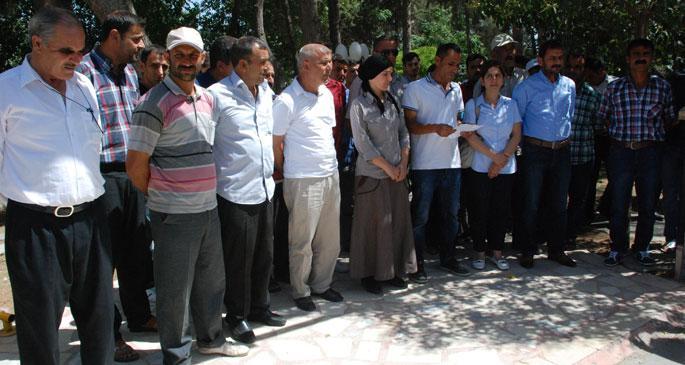 AKP\'li belediye hem işten çıkardı hem maaşları ödemedi