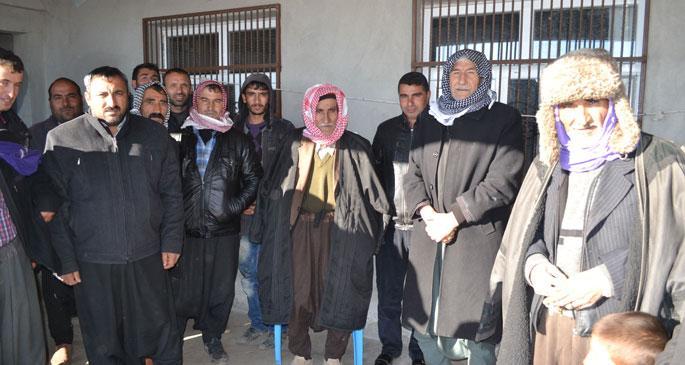 'AKP'li vekil toprağımızı gasbetti' iddiası