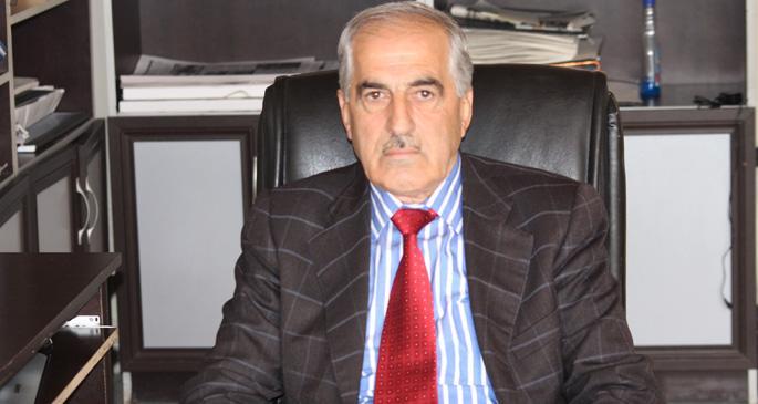 AKP'nin başkan adayı BDP'ye geçti