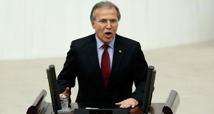 AKP'nin genel başkanı kim olacak?