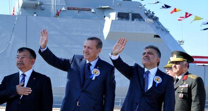 AKP'nin savaş sevdası