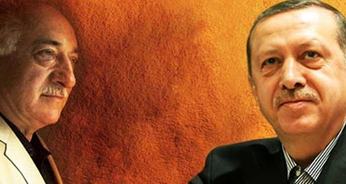 AKP'ye ve Gülen'e sempati azaldı