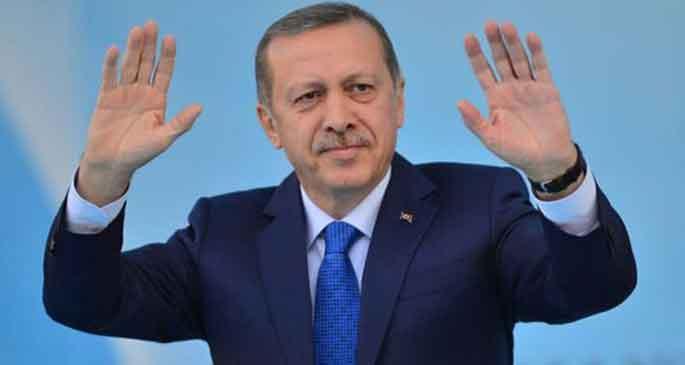 Ala savcı, Erdoğan hakim!
