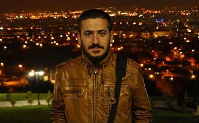 Ali İsmail\