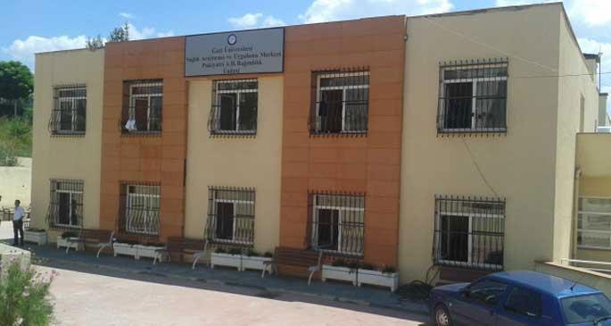 'AMATEM'in kapatılması tedaviye darbedir'