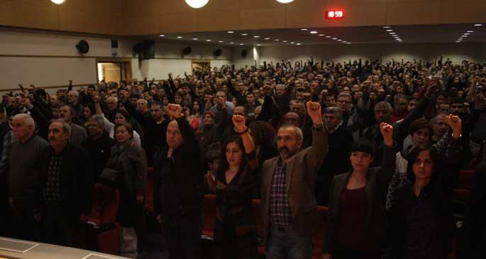 Ankara adayları belli oldu