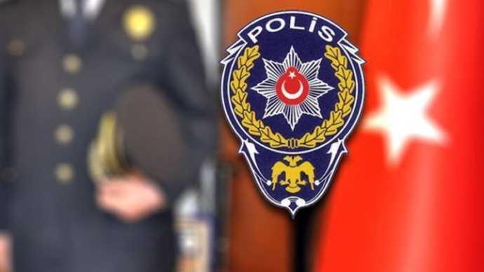 Ankara Emniyeti'nde 3 müdür görevden alındı