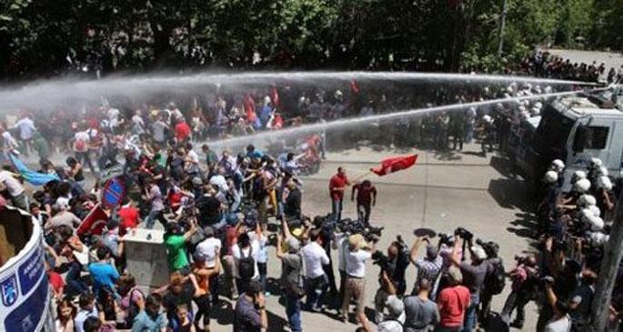 Ankara'da 43 okula Gezi incelemesi