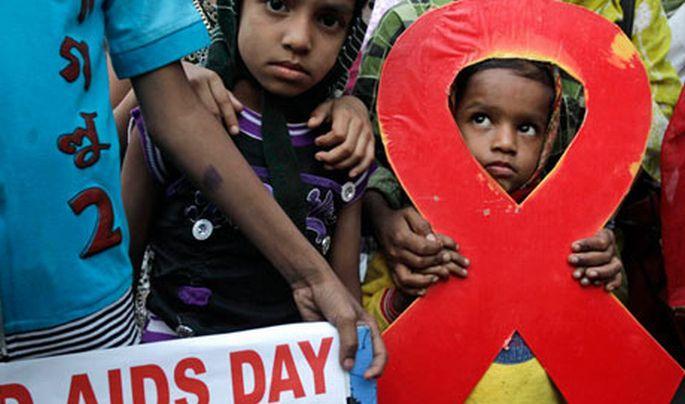 Arap coğrafyasında AIDS alarmı
