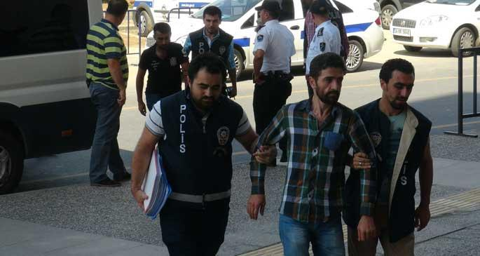 Torun Center katliamında 5 kişi için ek gözaltı süresi