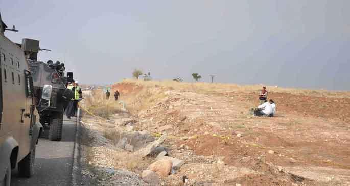 Askerlerin ateş açtığı 3 Rojavalı yaşamını yitirdi