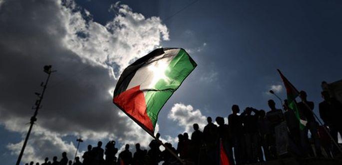 Avam Kamarası Filistin\'in tanınması için 'evet' dedi