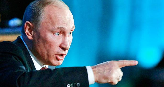 Avrupa'da 'Rus fobisi'