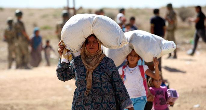 Aydınlardan Kobanê'ye destek bildirisi
