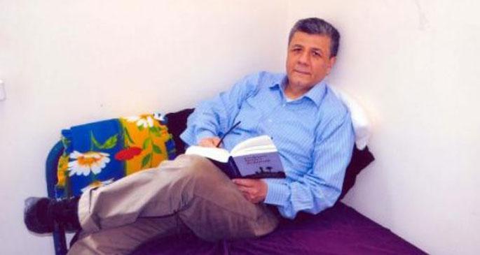 AYM, Mustafa Balbay\'ı haklı buldu